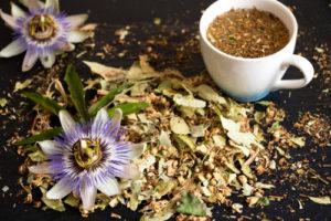 Die Passiflora als Heilmittel: Passionsblumenkraut